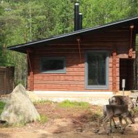 Hotel Pictures: Syöte Cottage, Syöte