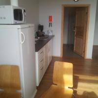 Gladheimar Apartments