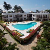 Mariposa Residence