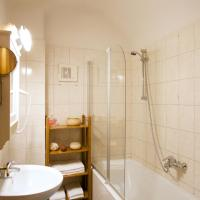 Two-Bedroom Apartment - Müllner Hauptstraße 8
