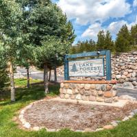 Lake Forest 102C by Colorado Rocky Mountain Resorts