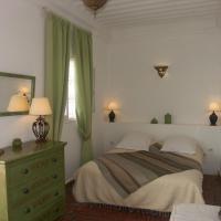 Sebaa Sandard Double Room