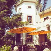 Hotel Pictures: Hotel Rural Torreblanca, Guadarrama
