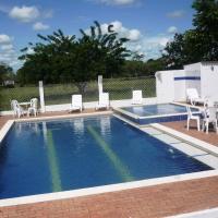 Hotel Pictures: El Encanto Casa Hotel, Villavicencio