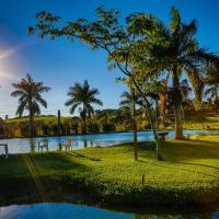 Hotel Pictures: Quatro Estações Pesqueiro e Hotel Fazenda, Fortuna