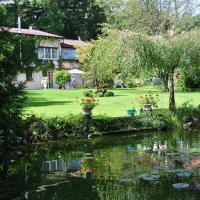 Hotel Pictures: Ferienwohnung Hummel, Bad Buchau