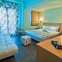 Special Offer - Double or Twin Room with Sea View