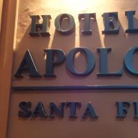 Hotel Pictures: Hotel Apolo, Santa Fe
