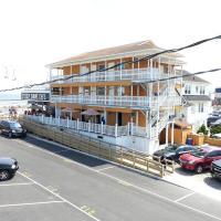 Boardwalk Hotel Charlee & Apartments