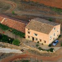 Hotel Pictures: La Casa de la Estación, Sarrión
