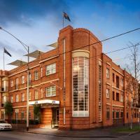 Zdjęcia hotelu: Quest East Melbourne, Melbourne