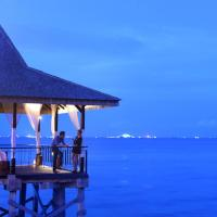 Special Offer - Blissful Honeymoon Romance Package at Deluxe Double Room