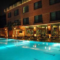 The Residency Hotel