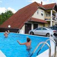 Фотографии отеля: See Pension, Шиофок