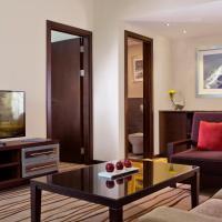 Club Rotana Premium Suite