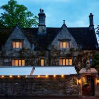Zdjęcia hotelu: Old Parsonage Hotel, Oksford