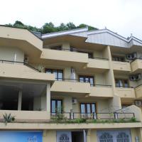 Hotellikuvia: Pirveli Guest House, Sarpi