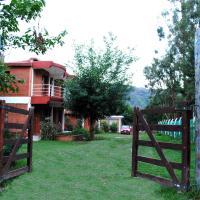 Hotellbilder: Hostería Melodías de la Naturaleza, Yala