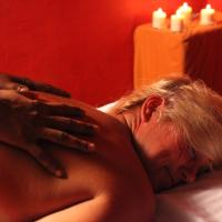 Standard Room with Full Body Massage - 45 Min