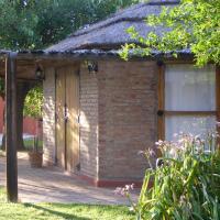 Zdjęcia hotelu: Hotel Las Termas, Bernardo Larroudé