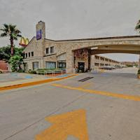Fotografie hotelů: Motel 6 San Antonio Downtown - Market Square, San Antonio