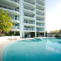 Hotel Pictures: Crystal Bay On The Broadwater, Gold Coast