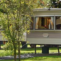 酒店图片: 弗莱明斯怀特桥自助式移动房屋租赁假日公园, 基拉尼