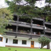 Hotel Pictures: Appartement Martin, Bad Kleinkirchheim