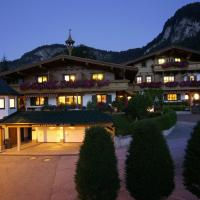 Hotel Pictures: Gästehaus Auer, Thiersee