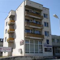 Hotel Pictures: Hotel Stadion, Veliko Tŭrnovo