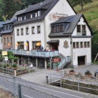 Hotel Pictures: Gutsschänke Sennerhof, Oberwesel