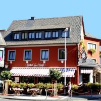 Hotelbilleder: Hotel Zur Post, Waldbreitbach