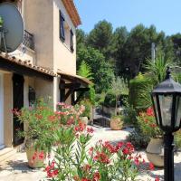 Hotel Pictures: Ty Bihan, La Roquette-sur-Siagne