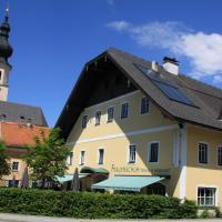 Hotel Pictures: Frauenschuh - Taferne in Köstendorf, Neumarkt am Wallersee