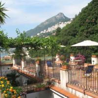 Zdjęcia hotelu: La Valle Delle Najadi, Vietri