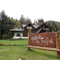 Hotelfoto's: Hosteria Villa Traful, Villa Traful