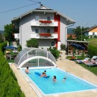 Hotel Pictures: Ferienwohnungen Jernej Katharina, Sankt Primus am Turnersee