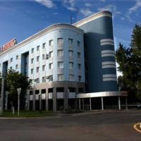 Hotelfoto's: Aviaotel, Kurumoch