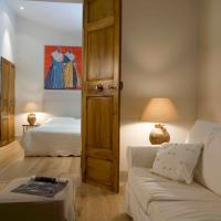 Suite - Bastide Side (Max 2 Adults 2 Children)