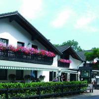 Hotel Pictures: Landhotel & Reitanlage Linden, Niederkrüchten