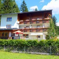 Zdjęcia hotelu: Appartement-Pension Familie Gewessler, Bad Mitterndorf