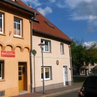 Hotel Pictures: Apartment Lutherrose, Lutherstadt Eisleben