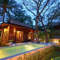 Hotelbilleder: Ananta Thai Pool Villas Resort Phuket, Rawai Beach
