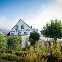 Hotelbilleder: Weinhotel Restaurant Klostermühle, Ockfen