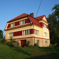 Hotel Pictures: Familiehuis Fuchs, Horní Branná