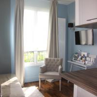 Hotel Pictures: Côté Marne, Champigny-sur-Marne