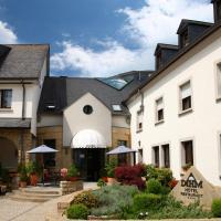 Hotellbilder: Hotel - Restaurant DAHM, Erpeldange