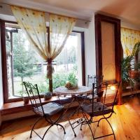 Hotel Pictures: Bivak Usadba Club, Borisov