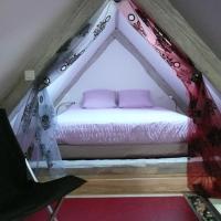 Hotel Pictures: Le Chat Rouge Chambres d'Hôtes de Charme en Alsace, Orbey