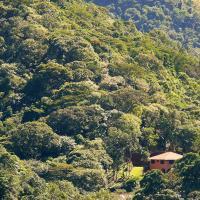 Hotel Pictures: Sitio Flor das Aguas, Lumiar